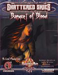 RPG Item: Ravenous Ruin 5: Banquet of Blood