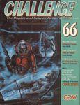 Issue: Challenge (Issue 66)