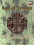 RPG Item: Book of Templates
