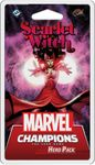 Board Game: Marvel Champions: The Card Game – Scarlet Witch Hero Pack
