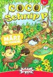 Board Game: Coco Schnipp