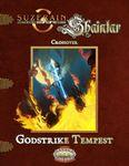 RPG Item: Shaintar/Suzerain Crossover: Godstrike Tempest