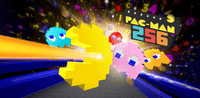 Video Game: Pac-Man 256