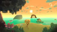 Video Game: Oceanheart