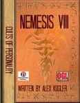 RPG Item: Nemesis VIII: Cults of Personality