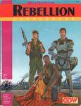 RPG Item: Rebellion Sourcebook