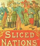 Board Game: Sliced Nations