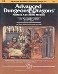 RPG Item: L2: The Assassin's Knot