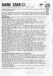 Issue: Dark Star (Issue 2 - Jul 1981)