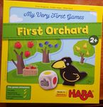 Board Game: First Orchard