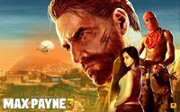 Video Game: Max Payne 3