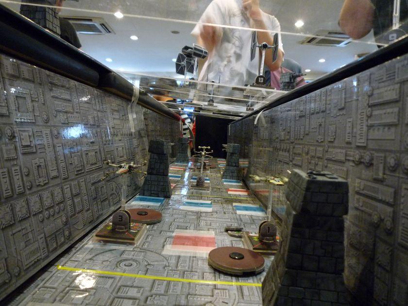 Star Wars X Wing Miniatures Game Image Boardgamegeek