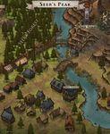 RPG Item: Seer's Peak