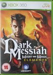 Video Game: Dark Messiah of Might and Magic: Elements