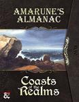 RPG Item: Amarune's Almanac 5: Coasts of the Realms