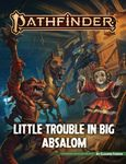 RPG Item: Little Trouble in Big Absalom