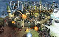 Video Game: Stronghold Legends