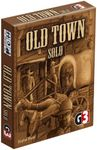 Board Game: Old Town: Solo