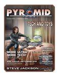 Issue: Pyramid (Volume 3, Issue 12 - Oct 2009)