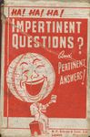 Board Game: Impertinent Questions!