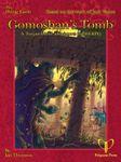 RPG Item: Gomoshan's Tomb