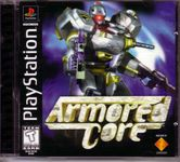 Video Game: Armored Core