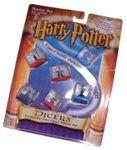 Board Game: Harry Potter Dicers Game