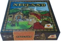 Board Game: Neuland