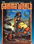 RPG Item: GW6: Alpha Factor
