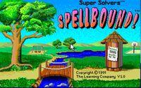 Video Game: Spellbound!