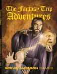 RPG Item: The Fantasy Trip Adventures