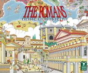 Board Game: The Romans