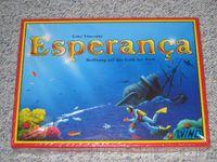Board Game: Esperanca