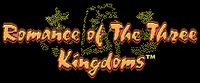 Series: Romance of the Three Kingdoms