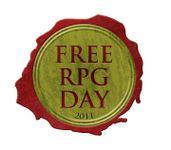 Series: Free RPG Day 2011