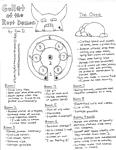 RPG Item: Gullet of the Rust Demon