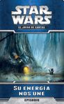 Board Game: Star Wars: The Card Game – It Binds All Things