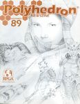Issue: Polyhedron (Issue 89 - Vol. 15, No. 11)