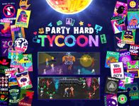 Video Game: Party Hard Tycoon