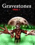 Issue: Gravestones (Issue 2)