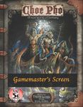 RPG Item: Choe Pho: Gamemaster's Screen