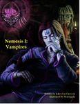 RPG Item: Nemesis I: Vampires