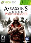 Video Game: Assassin's Creed: Brotherhood
