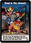 Board Game: Zombies!!! 7: Send in the Clowns
