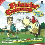 Board Game: Flickin' Chicken