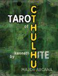 RPG Item: Tarot of Cthulhu: Major Arcana