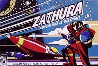 Board Game: Zathura: Adventure Is Waiting