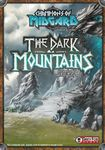Board Game: Champions of Midgard: The Dark Mountains
