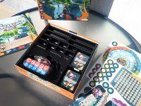 Board Game: Seasons