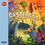 Board Game: Der Schatz von Castellina
